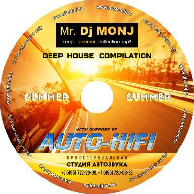 Фирменная рамка «Auto-HiFi»