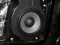 Установка акустики Morel Tempo Ultra Integra 602 в Volkswagen Jetta VI