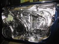 Установка Comfort Mat Silver S2 в Skoda Rapid