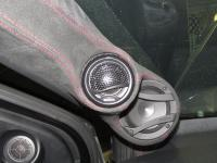 Установка акустики Audison AV 1.1 в Ford Mondeo 4 (Mk IV)