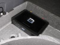 Установка усилителя Alpine PDX-V9 в Renault Duster