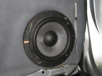Установка акустики Focal Access 165 AS3 в Chevrolet Captiva