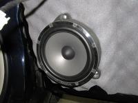 Установка акустики Focal Performance P165 VT 20 в Subaru Outback (BR)