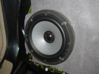Установка акустики Morel Tempo Ultra Integra 602 в Lexus RX II