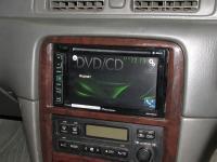 Фотография установки магнитолы Pioneer AVH-X2800BT в Toyota Gracia