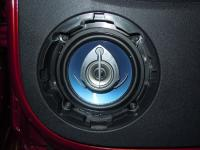 Установка акустики Pioneer TS-1339R в Renault Sandero