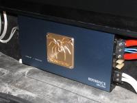 Установка усилителя Soundstream RFM700.1D в Ford Kuga II