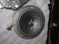 Установка акустики Hertz ECX 165.5 в KIA Ceed II (JD)