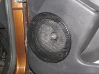 Установка акустики Focal Access 165 AS в Renault Duster