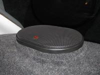 Установка акустики Morel Tempo Ultra Integra 692 в Datsun On-Do
