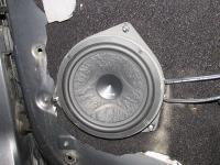 Установка акустики Hertz ESK 165L.5 в KIA Cerato III (YD)