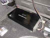 Установка усилителя Art Sound XD 1200.1 в Ford Kuga II