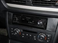 Фотография установки магнитолы Pioneer DEX-P99RS в BMW X1 (E84)