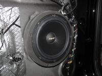 Установка акустики Eton POW 172.2 Compression в Hyundai Creta