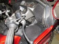 Установка акустики Focal Access 165 AS3 в Honda Gold Wing