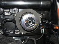Установка акустики Eton PRW 80 в Mercedes E class (W213)