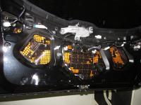 Установка Comfort Mat Dark D2 в Mazda CX-5