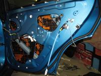 Установка Comfort Mat Dark D2 в BMW X5M (F85)