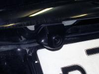 Установка AHC CA-003 в Mitsubishi Grandis