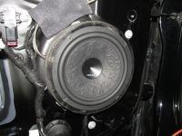 Установка акустики Hertz ESK 165L.5 в Ford Mondeo 5 (Mk V)