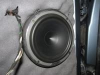 Установка акустики Hertz MPK 165.3 Pro в Skoda Fabia