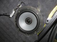 Установка акустики Morel Tempo Ultra Integra 602 в Skoda Yeti
