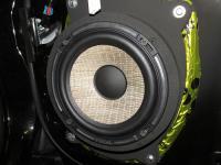 Установка акустики Focal Performance PS 165 FX woofer в Lexus LX 450d