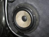 Установка акустики Focal Performance PS 165 F в Nissan Maxima