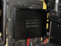 Установка усилителя Helix V EIGHT DSP в BMW Z4 (E89)