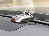 Установка антирадара Beltronics RX65 RU Red в Land Rover Discovery 5