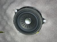 Установка акустики Eton B 100 W в BMW X3 (F25)