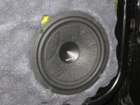 Установка акустики Hertz ESK 163L.5 в Lada Priora 2