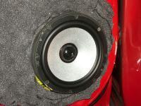 Установка акустики Morel Tempo Ultra Integra 602 в Opel Astra J