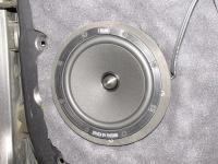 Установка акустики BLAM 165 RX в Hyundai Solaris