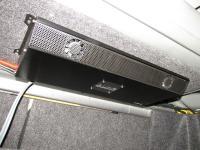 Установка усилителя Audio System X-80.6 в Renault Megane 2