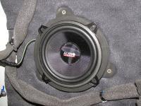 Установка акустики Audio System M 130 в Renault Fluence