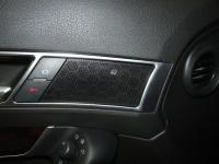 Установка акустики Dego PO 2.5 T в Audi A6 (C6)