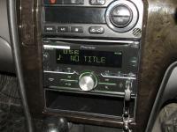 Фотография установки магнитолы Pioneer FH-X730BT в Subaru Lancaster