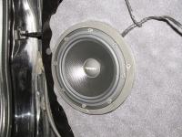 Установка акустики Eton POW 172.2 Compression в Mitsubishi Outlander XL