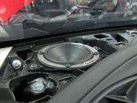 Установка акустики Hertz MP 70.3 Pro в Mazda 6 (III)