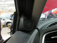 Установка акустики German Maestro ST 40 WS в Mazda 6 (III)