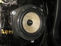Установка акустики Focal Performance PS 165 F в Lexus LX 450d