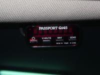 Установка антирадара Escort Passport Qi45 Euro в SsangYong Kyron