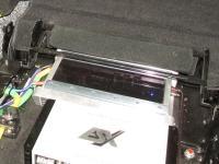 Установка усилителя Phoenix Gold Z1000.1 в Haval H9