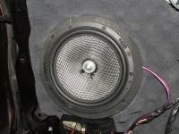 Установка акустики Focal Access 165 AS в KIA Opirus