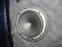 Установка акустики Hertz MPK 165.3 Pro в Ford S-MAX