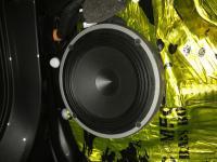 Установка акустики Audison AV 6.5 в Mazda CX-9