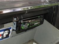 Фотография установки магнитолы Pioneer DEH-S5000BT в Buick Wildcat