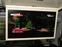 Установка Carformer DVB-T2 IC VI в Volkswagen Multivan T6