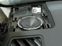 Установка акустики Hertz MP 70.3 Pro в Subaru Impreza WRX